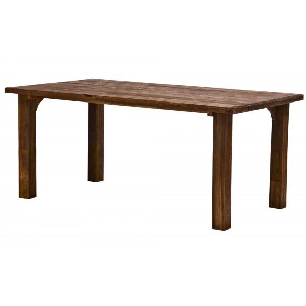 Τραπέζι ρουστίκ 100Χ200 03-0005