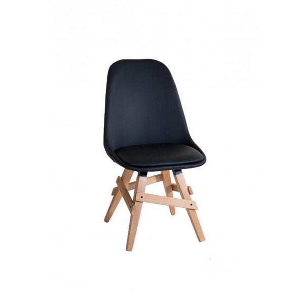 Καρέκλα ξύλινη 09-0007