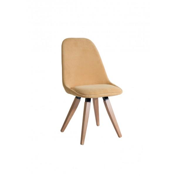 Καρέκλα ξύλινη 09-0008-1