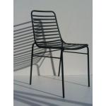 Μεταλλική καρέκλα 03-0020