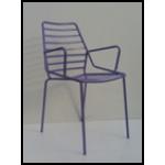 Μεταλλική καρέκλα 03-0019