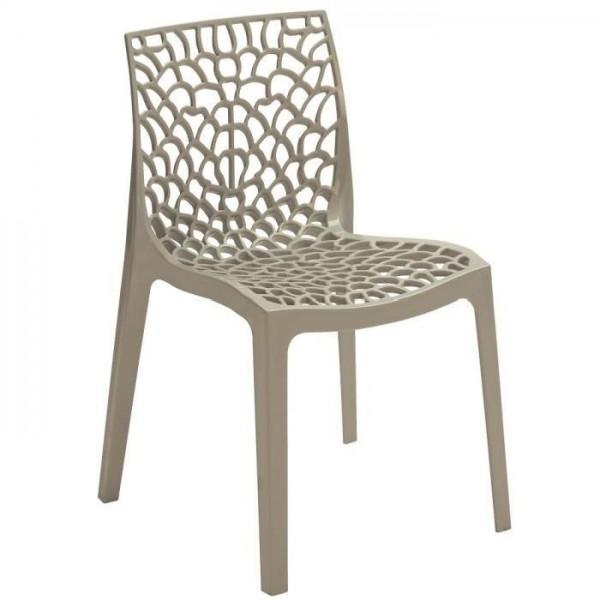 Πλαστική καρέκλα