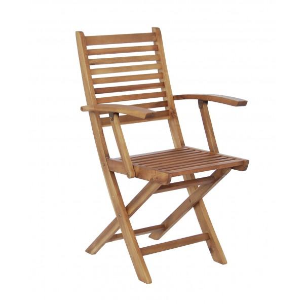 Πολυθρόνα εξωτερικού χώρου 03-0004