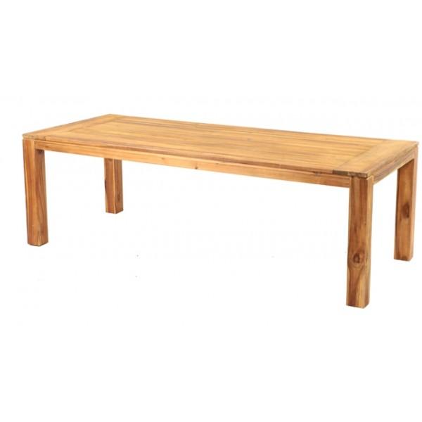 Τραπέζι Vintage Teak 100X220