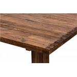 Τραπέζι ρουστίκ 100Χ200