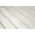 Τραπέζι λευκό-γκρί 100Χ200